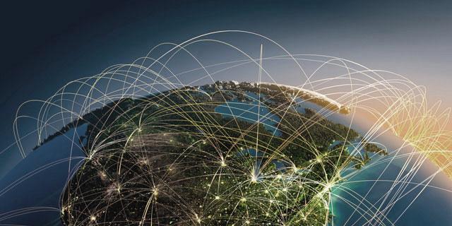Conectividade e Monitoramento