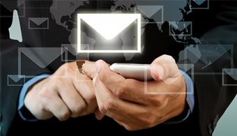 Receba seus e-mails pelo programa que quiser