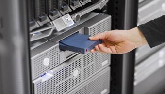 Garantia de backups e snapshots