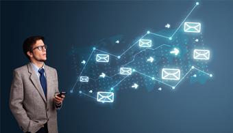 Acesse seu e-mail no computador, celular ou tablet